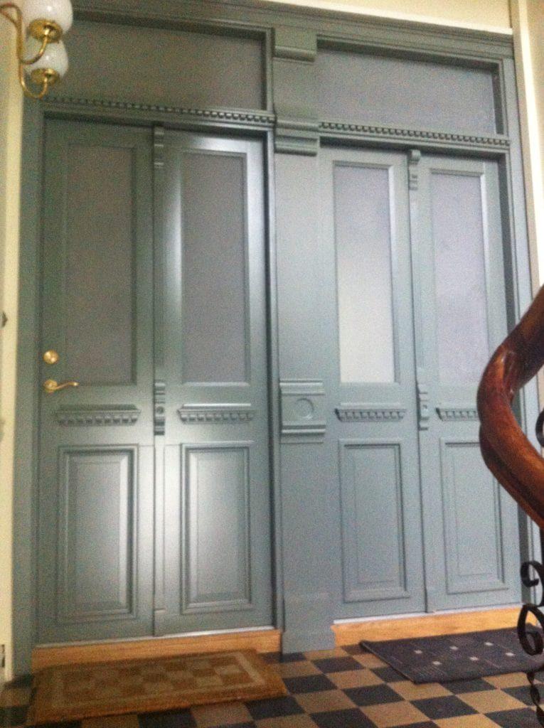 Jacob aalls gate