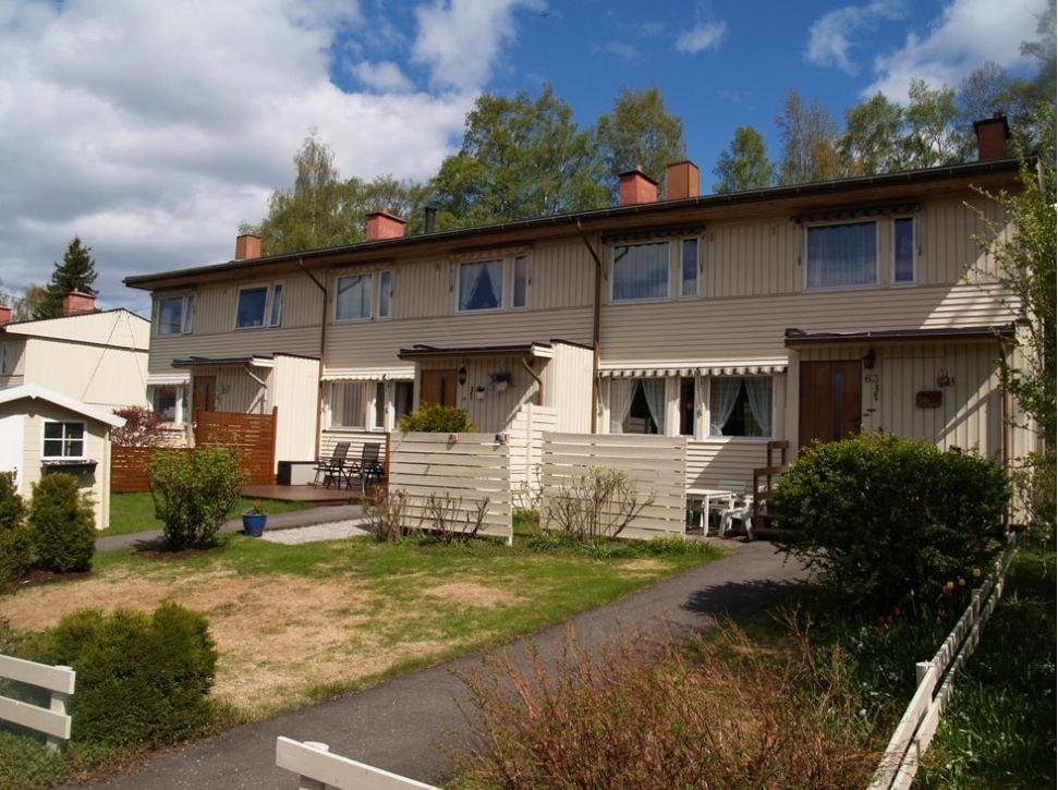 Nedre Stovner BRL – Oslo